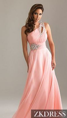 Prom Dress like the one shoulder