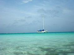 Exuma Islands, Bahamas