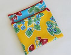Sew Delicious: Wet Bags