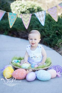 Homemade easter basket i made for my daughter she was 8 months old homemade easter basket i made for my daughter she was 8 months old at the time all under 15 everything baby and kids pinterest 8 month olds negle Images