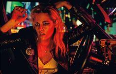 Kristen Stewart in Interview Magazine by Steven Klein