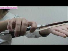violin lesson 0