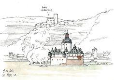 Pfalz | by gerard michel