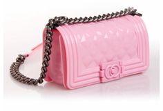LE BOY Jelly Bag .if you like this bag, you can log in our web: www.aiLoveBgas.net  to purchase.