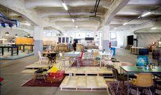 De Fenix Food Factory is open! Dat wordt van vrijdag tot en met zondag a.s. gevierd met een festival. De Buik stelt de Fenix-ondernemers alvast aan je voor