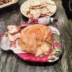 Brie Cheese Appetizer - Allrecipes.com