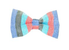 100% cotton woven handmade self-tied and pre-tied bow ties from Korbata.