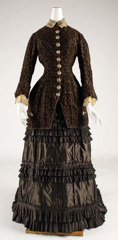 1879 wedding dress