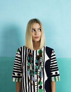 Marimekko kevät 2014 - Oh Sweet May! | Lily.fi