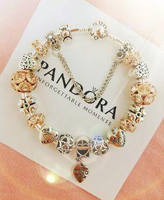 >>>Pandora Jewelry OFF! >>>Visit>> Authentic Pandora Bracelet Silver Bangle with Love Story European Charms Pandora Bracelet Gold, Sterling Silver Charm Bracelet, Silver Bangle Bracelets, Pandora Charms, Pandora Jewelry, Ankle Bracelets, Pandora Necklace, Pandora Rings, Silver Necklaces