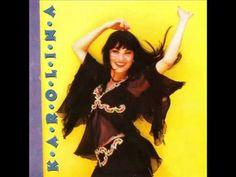 Y siempre - Karolina ( Música de los 80-90 ).flv
