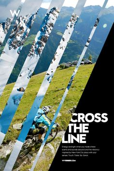 W Verbier - Hotel Launch Posters
