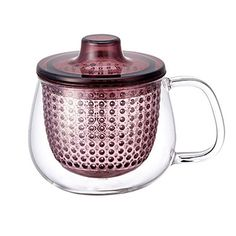 Kinto Unimug   Brew up a special gift with these tea infusers, blends, kettles, and other tea products