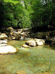 Promising pool - Trziska Bistrica (Slovenia).