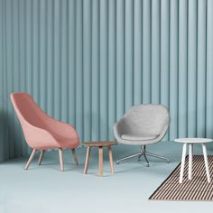 Hay Design About A Lounge Chair AAL92 Sessel Design Shop - Found4You
