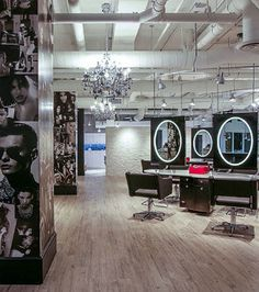 SOTO--Salon On The Ohio in Cincinnati, Ohio, captures a Salon of Distinction award in the 2014 SALONS OF THE YEAR competition.