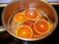Oranges et citrons confits - Recette oranges et citrons confits par Chef Simon Bonbon Fruit, Chef Simon, Orange Confit, Compote Recipe, Sweet Cooking, Food Wishes, New Cake, Vegetable Drinks, Healthy Eating Tips