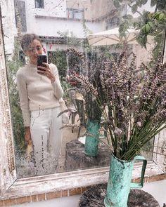 """Ludivine 🍒 on Instagram: """"Oui @sept_septembre tu m'as tellement donné envie avec tes jolies photos que je suis allée visiter ce petit havre de paix pendant mes…"""" Le Havre, Le Jolie, Jolie Photo, Lace Skirt, Photos, Instagram, Peace, September, Envy"""