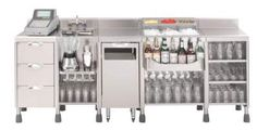 IMC Bartender Coctail Bar-Workstation