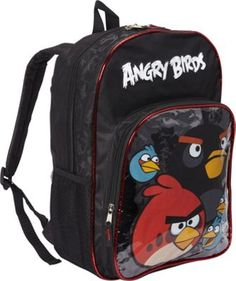 Accessory Innovations Angry Birds 16
