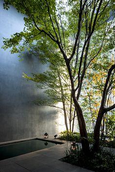 Optical Glass House by Hiroshi Nakamura Hiroshi Nakamura