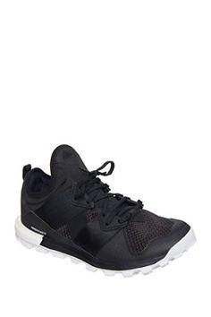 adidas Men's Response Trail Boost Running Shoe,White/Black/Black,US 8 M Best Trail Running Shoes, Running Shoes For Men, Course Trail, Running Shoe Reviews, Sneaker Boots, Comfortable Fashion, Courses, Nike Huarache, Men's Shoes