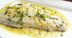 Sweet Dill Pickerel – On the Barbeque w/ Garlic & Dill Dressing Grilled Fish Recipes, Grilling Recipes, Seafood Recipes, Cooking Recipes, Healthy Recipes, Cooking Fish, Pickerel Recipes, Fish Marinade, Dill Dressing