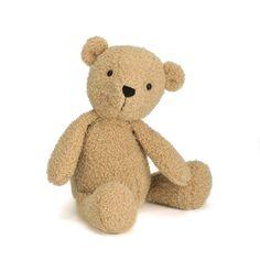 Jellycat Kuscheltier Little Teddy - Bonuspunkte sammeln, auf Rechnung bestellen, Blitzlieferung per DHL!