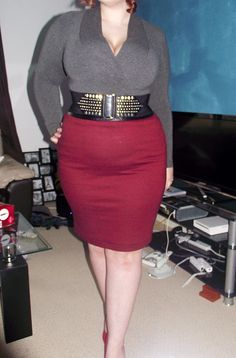"""Thank you all for making me feel confident in myself again. <3    5'4""""ish, UK size 14-16, 40-32-43"""