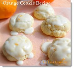 These orange cookies are an Italian cookie recipe flavored with fresh oranges and a hint of anise.It's a one of those easy to make cookie.See over 235 Italian dessert recipes with photos.