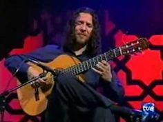 Flamenco Virtuoso Tomatito: Clap Along if You Can