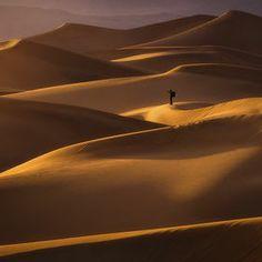 Photo A Portrait of a Landscape Photographer by Nagesh Mahadev on 500px