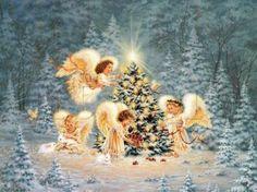 Abençoadas sejam as mãos que, em memória de Jesus, espalham no Natal a prata e o ouro, diminuindo a miséria e a necessidade, a fome e a nudez!... Entretanto, se não forem iluminadas pelo amor que ajuda sempre, esses flagelos voltarão amanhã, como a erva daninha que espreita a ausência do lavrador. Deixa que a manjedoura de tua alma se abra, feliz, ao Soberano Celeste, para que a luz te...