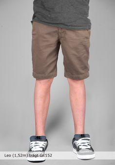 TITUS Chino-Kids - titus-shop.com  #Shorts #Kids #titus #titusskateshop