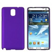 Capa Galaxy Note 3 - UltraSlim Roxa  5,99 €