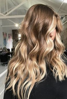 Best balayage highlights hair. Pinterest/ AmandaMajor.Com Delray, indianapolis south fl hair colorist