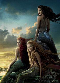 mermaid - Google Search