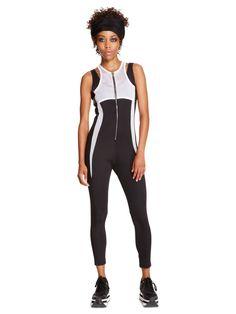 CaraD4DKNY Sporty Bodysuit - DKNY