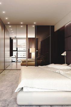 Family Apartment | Art Studio Design