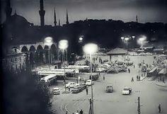 Üsküdar 1955