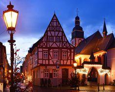 ******Kirchberg (Hunsrück), Rheinland-Pfalz