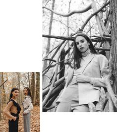 """Édito mode """"Twins"""" avec Charlotte Traudich http://www.trendymood.com/edito-mode-twins/?utm_campaign=coschedule&utm_source=pinterest&utm_medium=Trendy%20Mood&utm_content=%C3%89dito%20mode%20%22Twins%22%20avec%20Charlotte%20Traudich"""