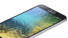 Samsung Galaxy E7 receiving Android 5.1.1 Lollipop update in India - News Phones