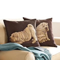 Jesus H Christ I NEED THESE PILLOWS.