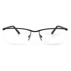 bed75704ff3 2017 New Arrival metal optical frames with flex eyeglasses half frame for  Men or women fashion