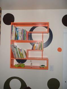 letter bookcases