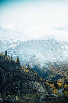 Landscapes Photography by Jackson Ursin – Fubiz Media