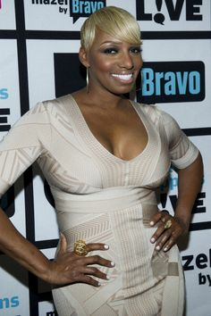 """NeNe Leakes On Her Regrets For Joining """"The Real Housewives Of Atlanta"""" [EXCLUSIVE INTERVIEW] http://buff.ly/1eXtWG4"""