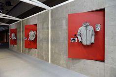 NIKE FAHO13 Sportswear & Women's Training Showroom – GreentrooperDesignStudio