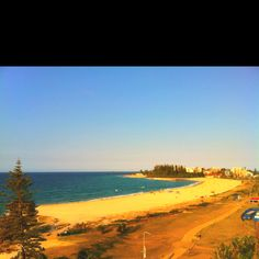 Coolangatta in spring = bliss! Never Have I Ever, Spring Has Sprung, Gold Coast, Daydream, Bliss, Wanderlust, Australia, Spaces, Sunset